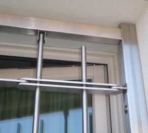 Classi di sicurezza di grate e inferriate per finestre e porte quanto sono davvero affidabili - Sbarre per porte e finestre ...