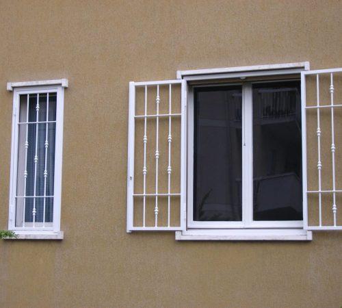 Inferriate per finestre con ante apribili milano monza brianza, milano, como, varese, bergamo, lecco